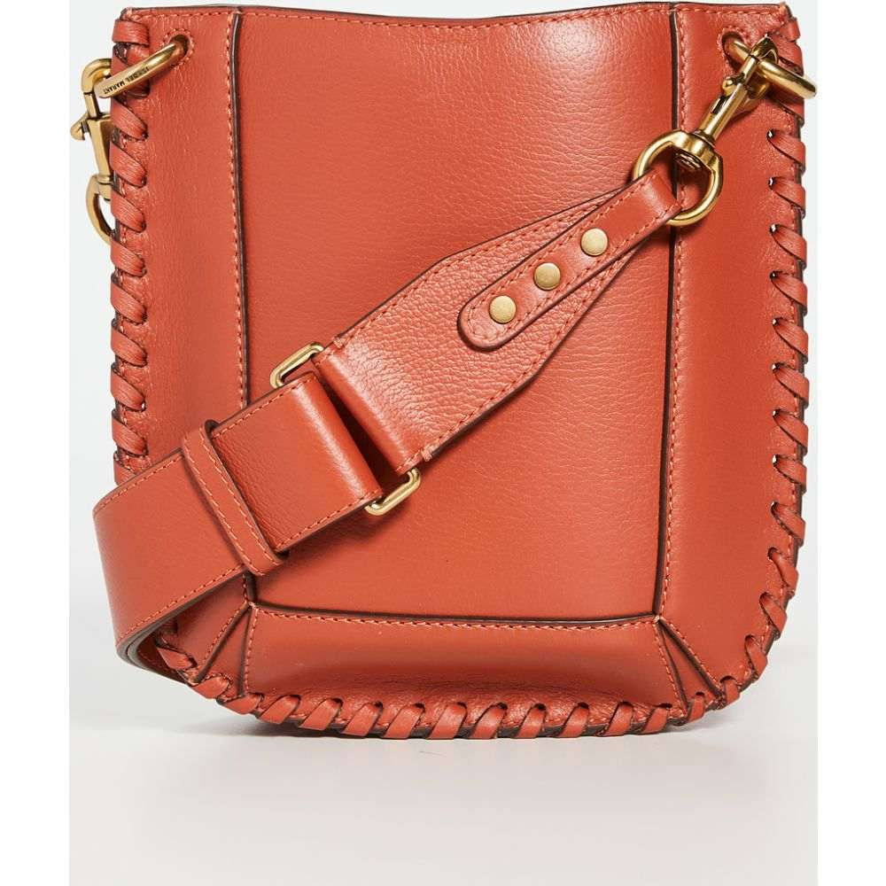 イザベル マラン Isabel Marant レディース ショルダーバッグ バッグ【Nasko New Shoulder Bag】Rust