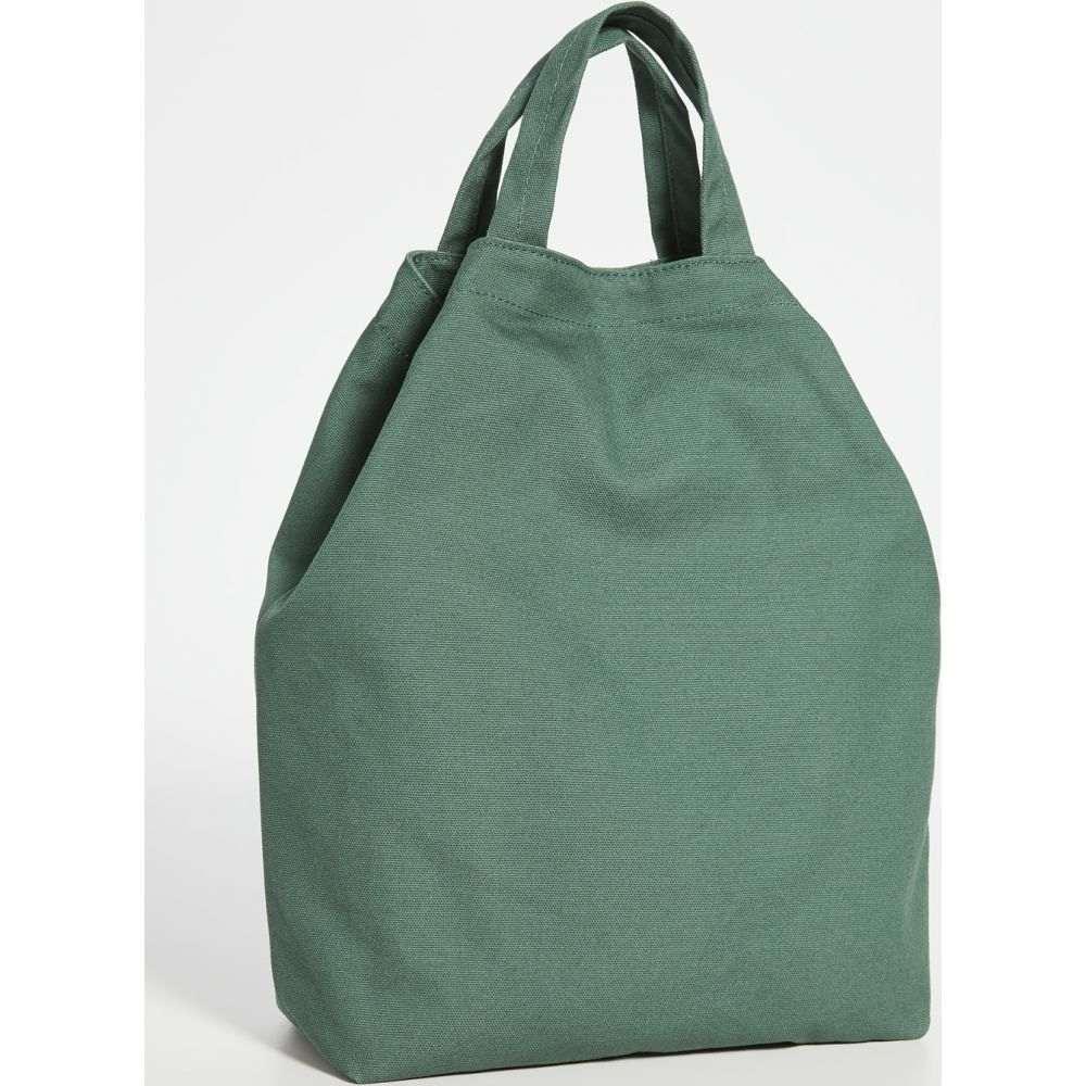 バグゥ BAGGU レディース ショルダーバッグ バッグ【Duck Bag】Eucalyptus
