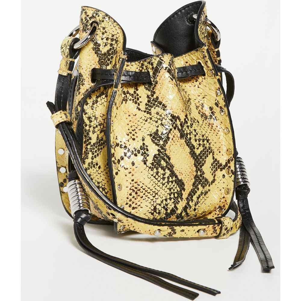 イザベル マラン Isabel Marant レディース ショルダーバッグ バッグ【Radji Bag】Light Yellow