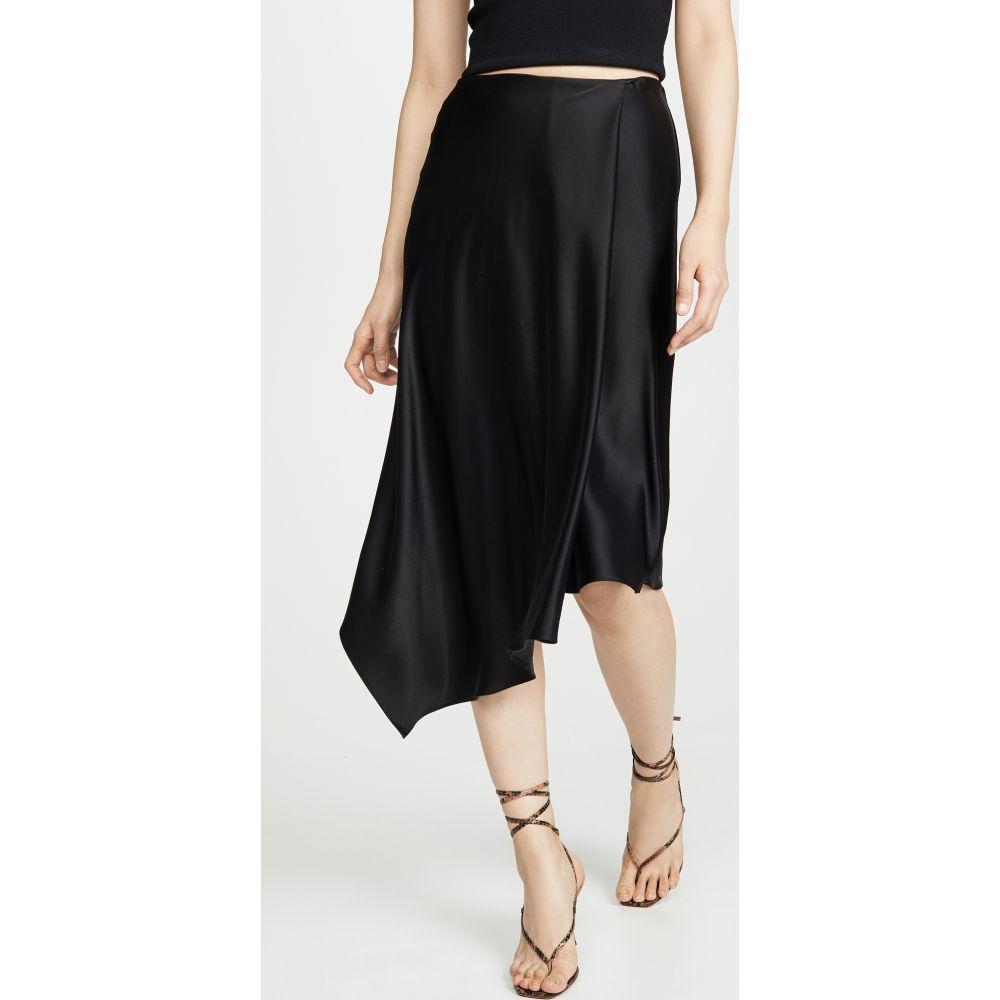アリス アンド オリビア alice + olivia レディース スカート 【Jayla Skirt】Black