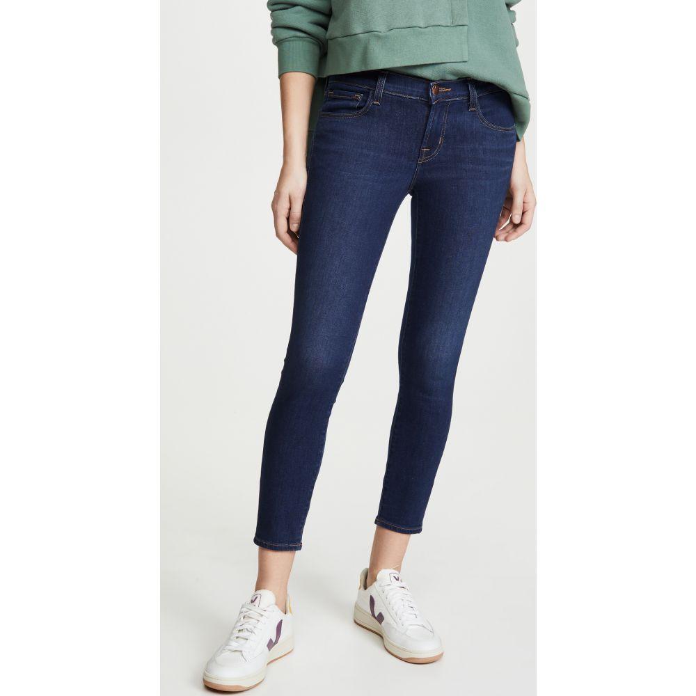 ジェイ ブランド J Brand レディース ジーンズ・デニム ボトムス・パンツ【9326 Low Rise Crop Skinny Jeans】Moro