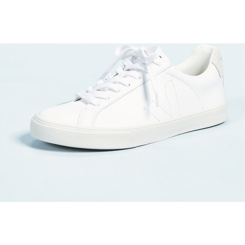 ヴェジャ Veja レディース スニーカー シューズ・靴【Esplar Low Sneakers】Extra White