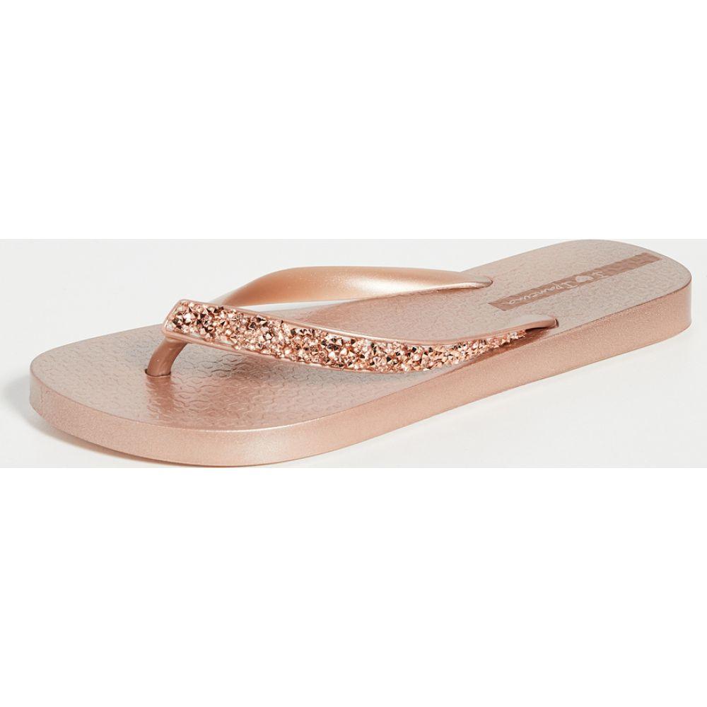 イパネマ Ipanema レディース ビーチサンダル シューズ・靴【Pebble Flip Flops】Rose