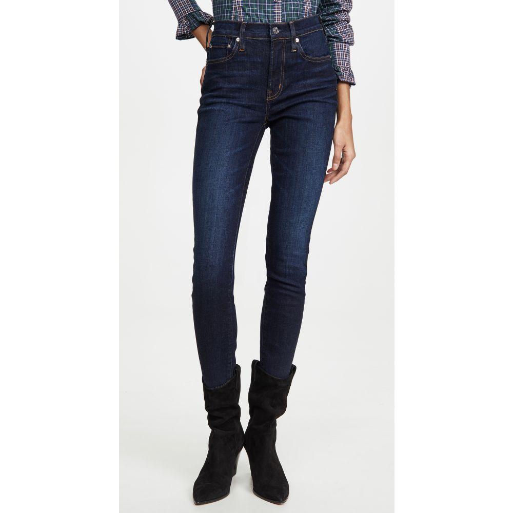 エドウィン Edwin レディース ジーンズ・デニム ボトムス・パンツ【Candice High Rise Skinny Jeans】L.U.V.