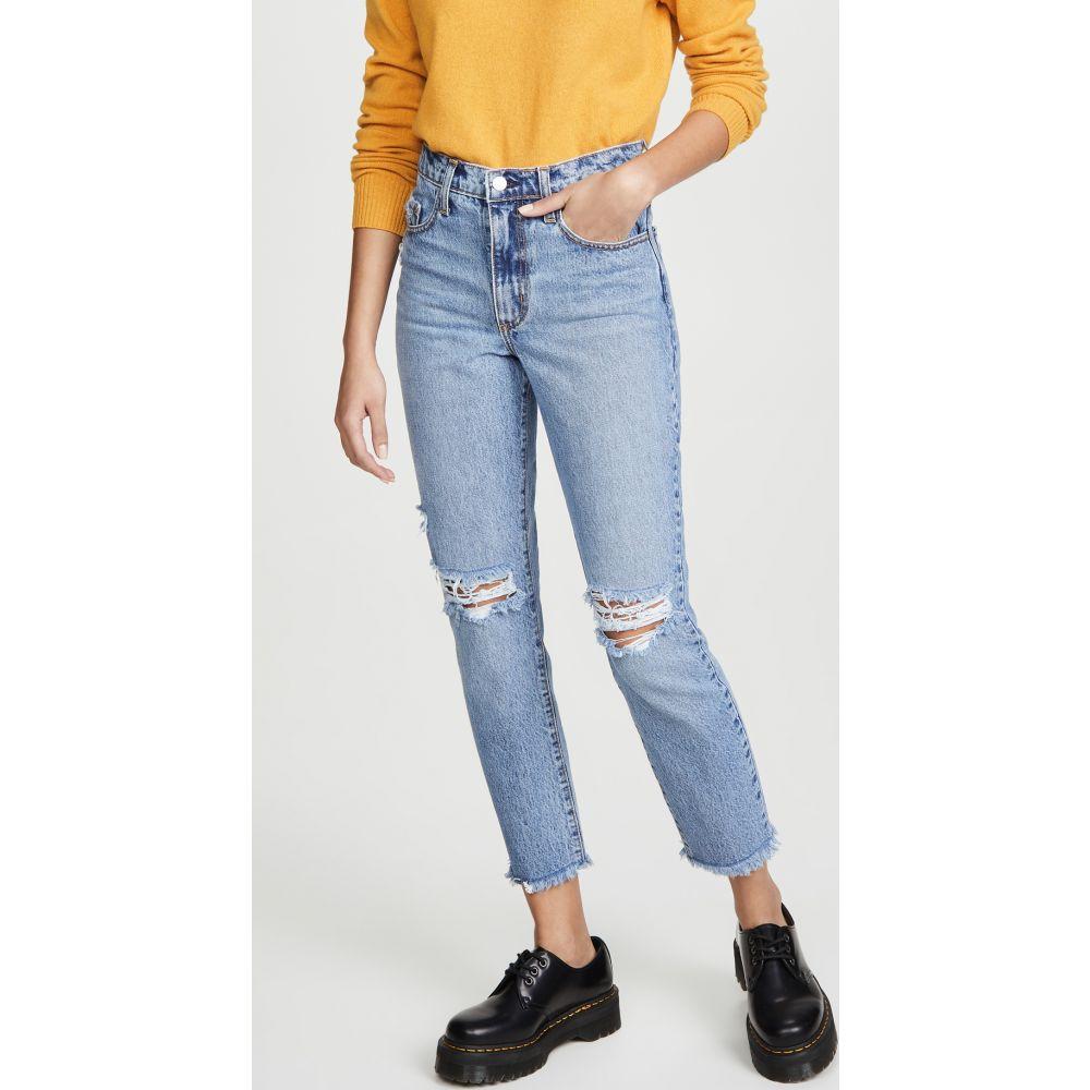 ノーバディーデニム Nobody Denim レディース ジーンズ・デニム ボトムス・パンツ【Bessette Jeans】Success
