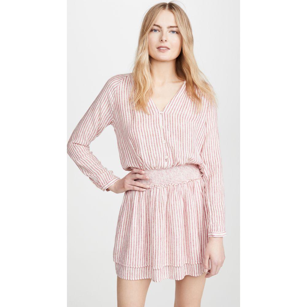 レイルズ RAILS レディース ワンピース ワンピース・ドレス【Jasmine Dress】Belmont Stripe