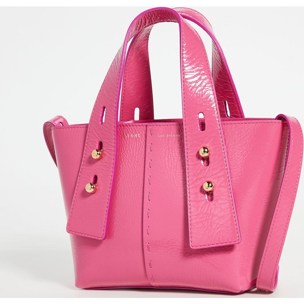 フレーム FRAME レディース ショルダーバッグ バッグ【Les Second Mini Bag】Pink