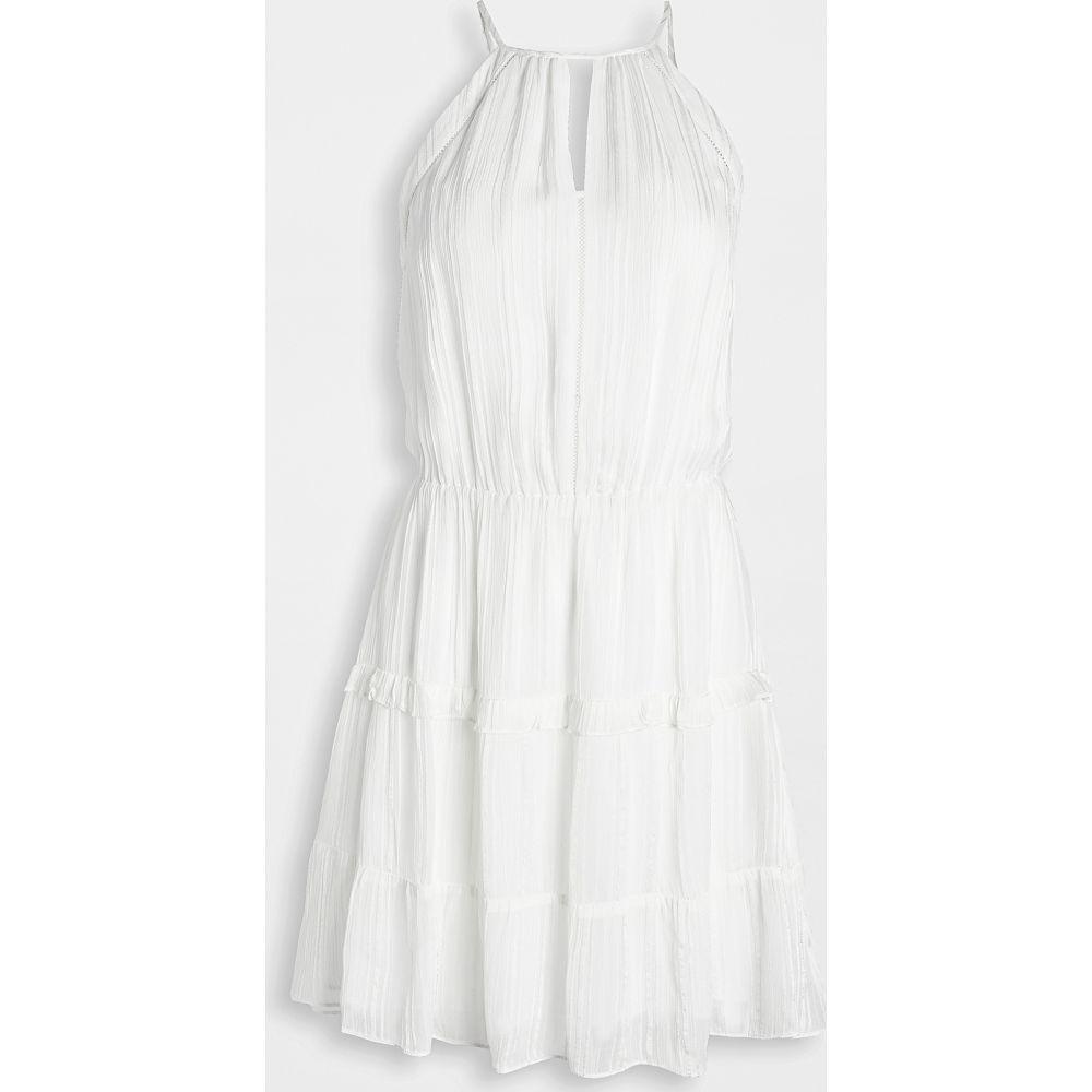 パーカー Parker レディース ワンピース ワンピース・ドレス【Bruna Dress】Ivory