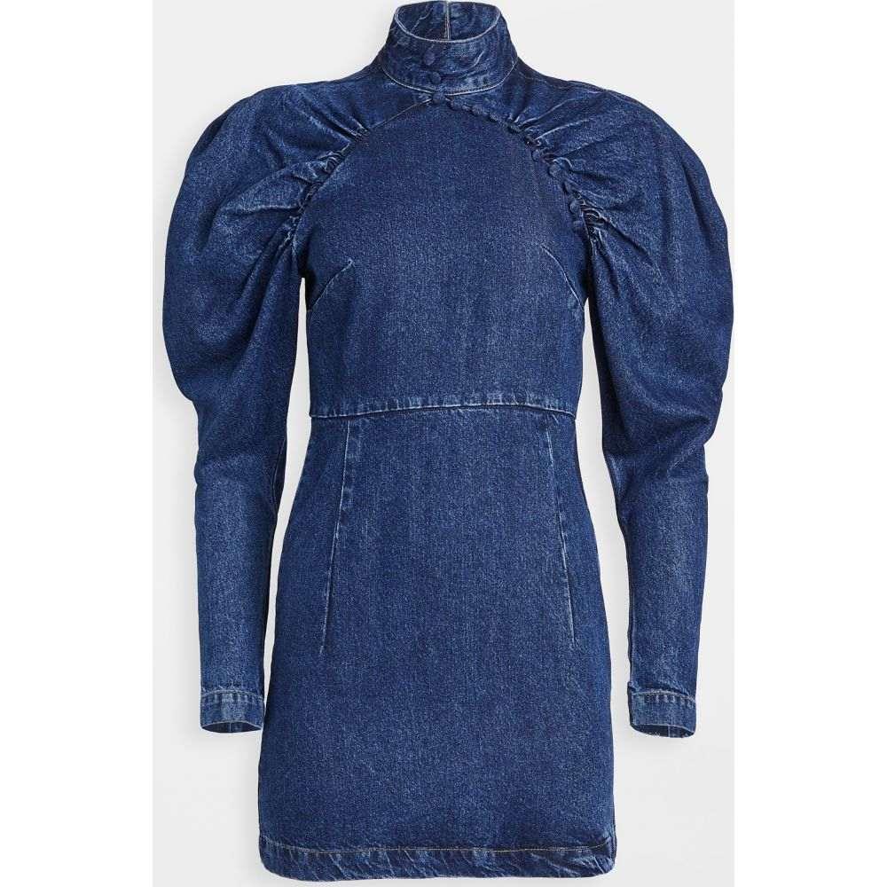 ロテート ROTATE レディース ワンピース ワンピース・ドレス【Kim Dress】Medium Blue
