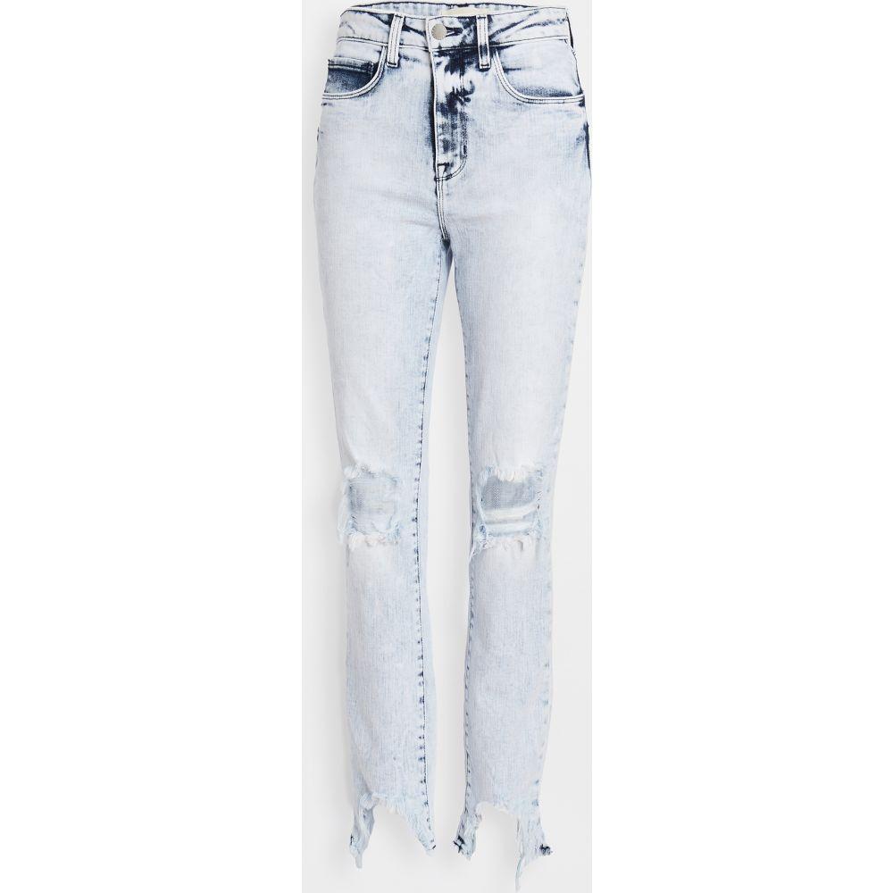 ラジャンス L'AGENCE レディース ジーンズ・デニム ボトムス・パンツ【High Line Jeans】Calypso