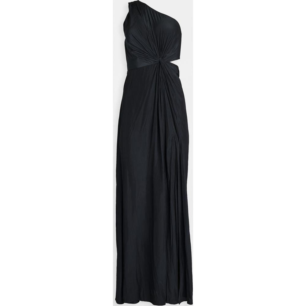 ロミー ブルック Ramy Brook レディース ワンピース ワンピース・ドレス【Linley Dress】Black