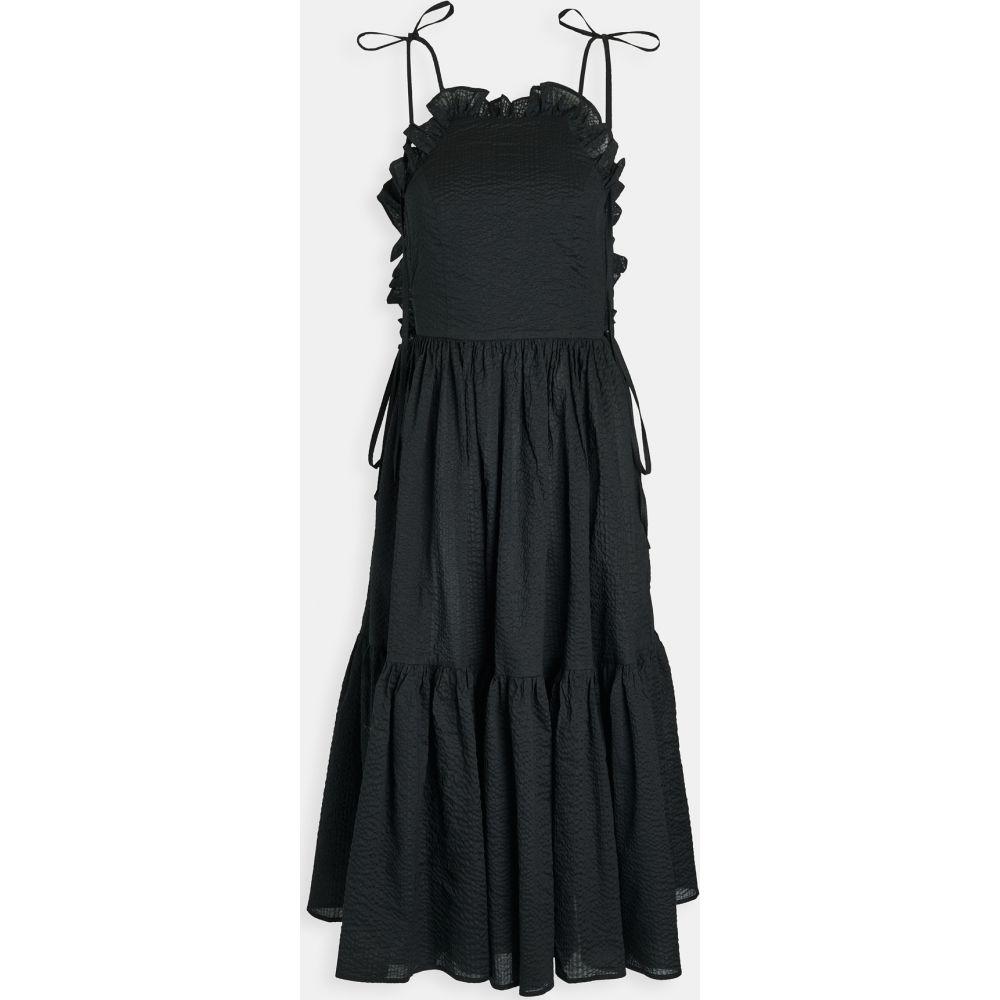 ナヤ レア Naya Rea レディース ワンピース ワンピース・ドレス【Gabriela Dress】Black