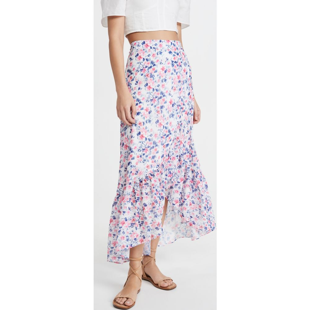 ユミキム Yumi Kim レディース スカート 【Brazil Skirt】Bliss Pink