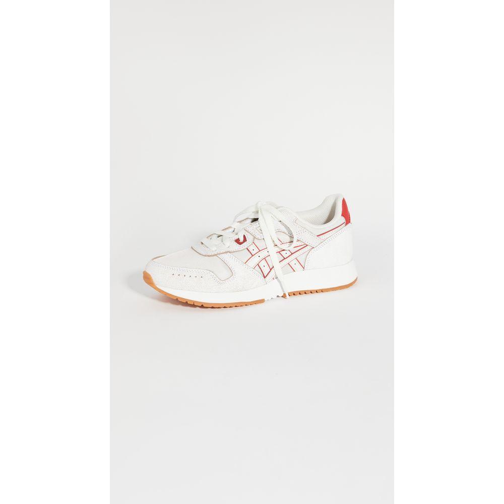 アシックス Asics レディース スニーカー シューズ・靴【lyte classic sneakers】Cream/Cream