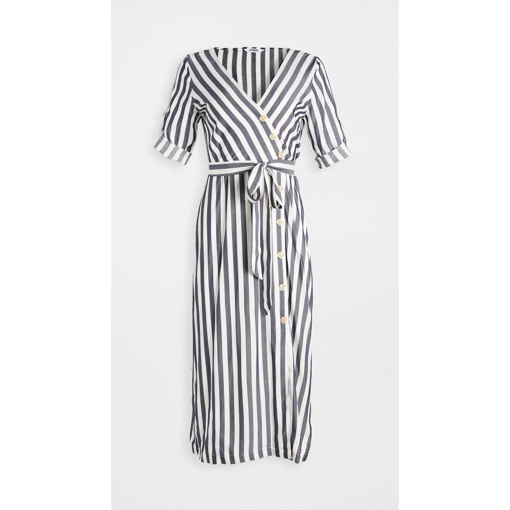 ビービーダコタ BB Dakota レディース ワンピース ワンピース・ドレス【set sail dress】Navy