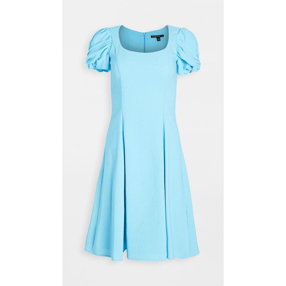 ブラックハロー Black Halo レディース ワンピース ワンピース・ドレス【brent dress】Eggshell Blue