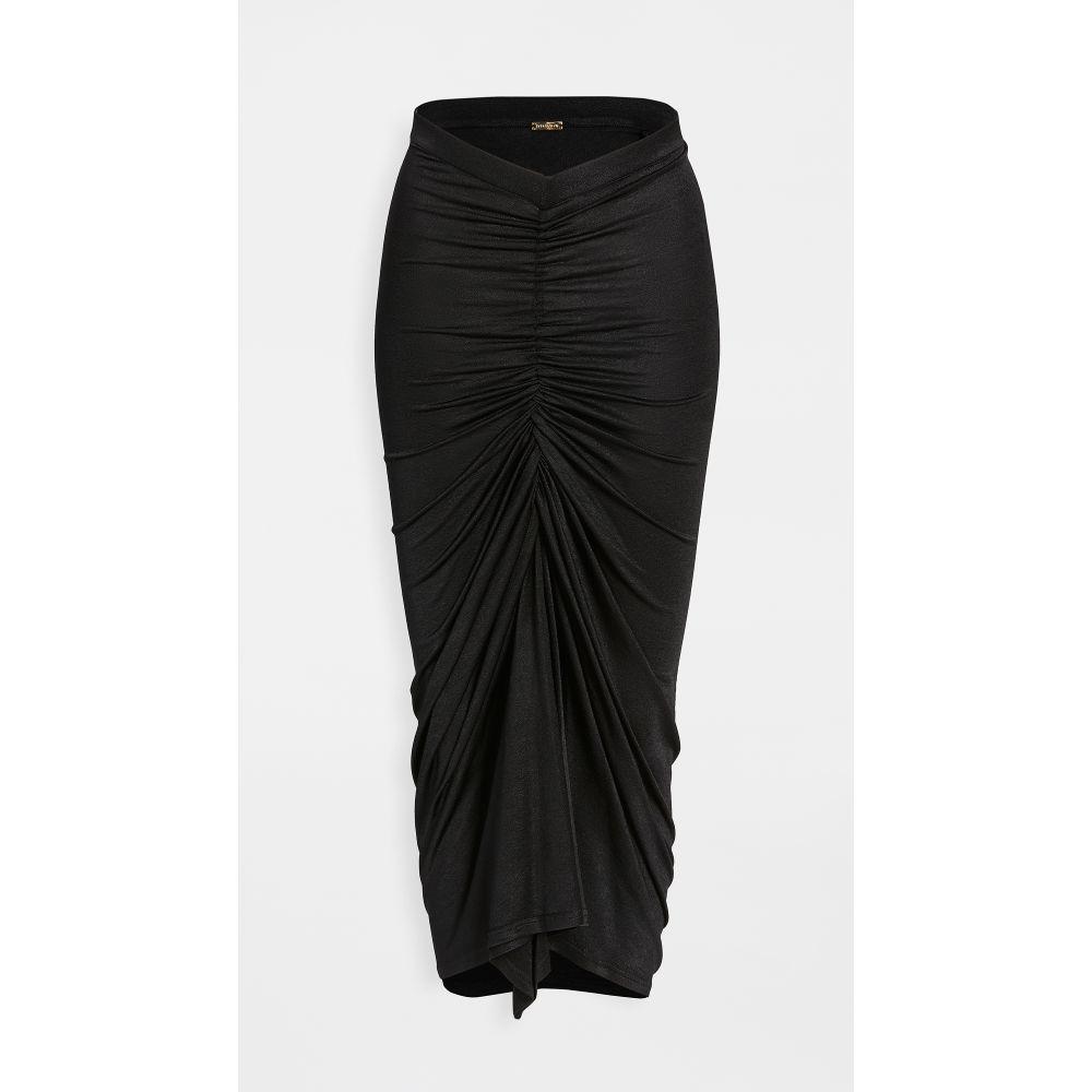 ドド バー オア DODO BAR OR レディース スカート 【terra skirt】Black