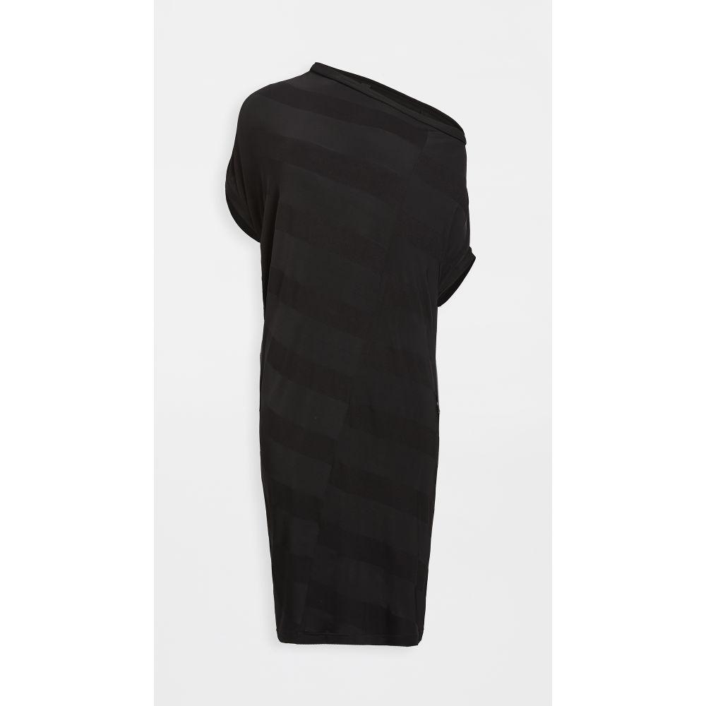 エスターペルボント Esther Perbandt レディース ワンピース ワンピース・ドレス【dress no 4】Black