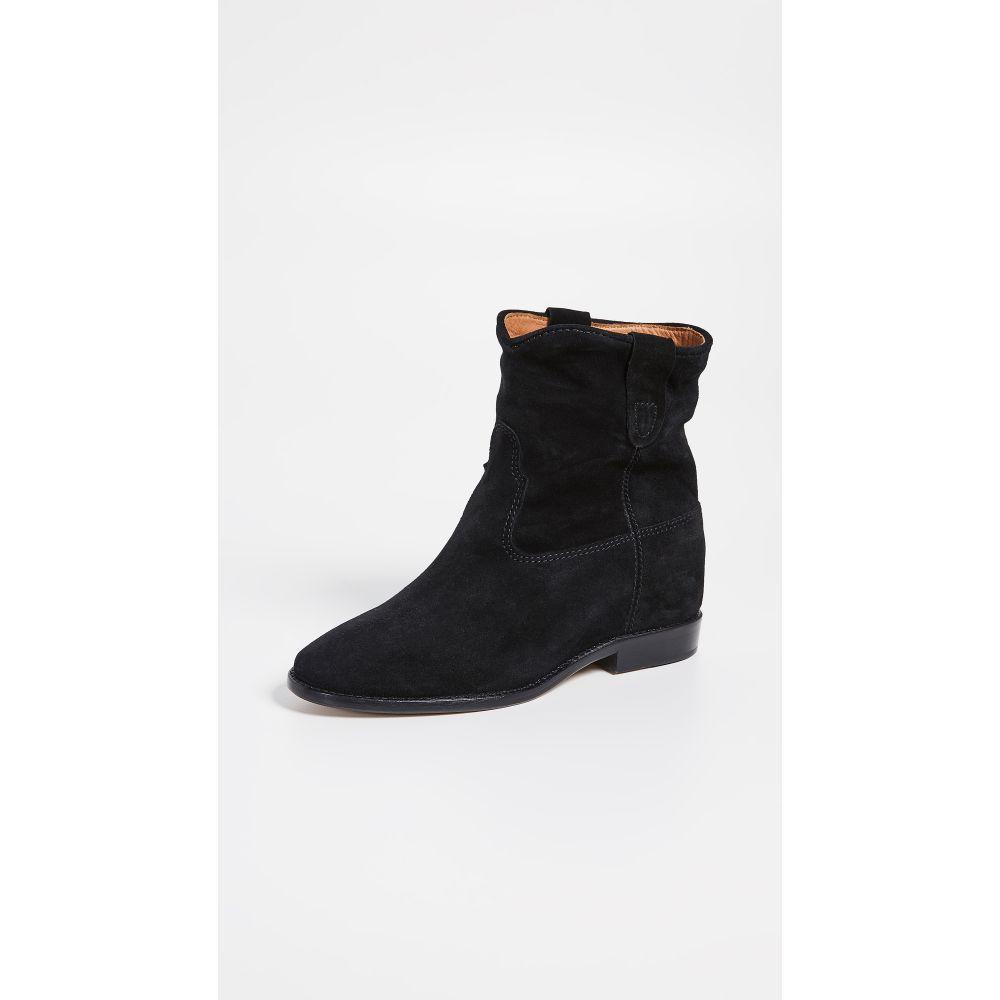 イザベル マラン Isabel Marant レディース ブーツ シューズ・靴【crisi boots】Black
