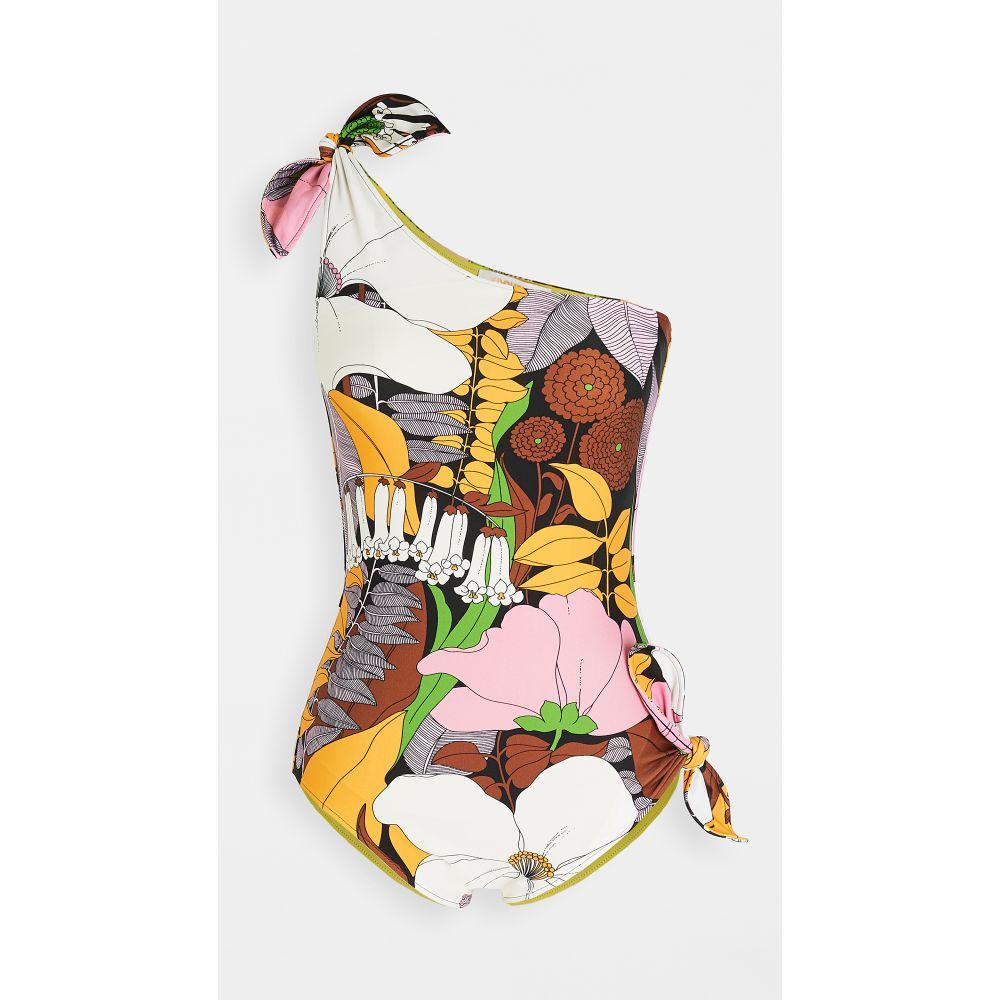 ラダブルジェー La Double J レディース ウェットスーツ 水着・ビーチウェア【goddess suit】Big Flower