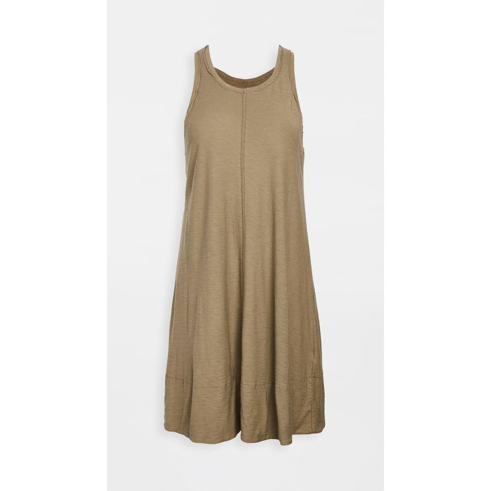 ネーション Nation LTD レディース ワンピース ミニ丈 ワンピース・ドレス【lulu a line mini dress】Eucalyptus