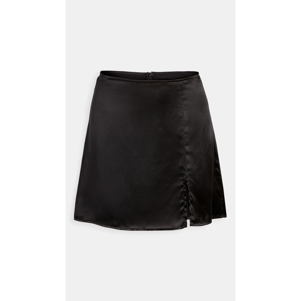 リフォーメーション Reformation レディース スカート 【robbie skirt】Black