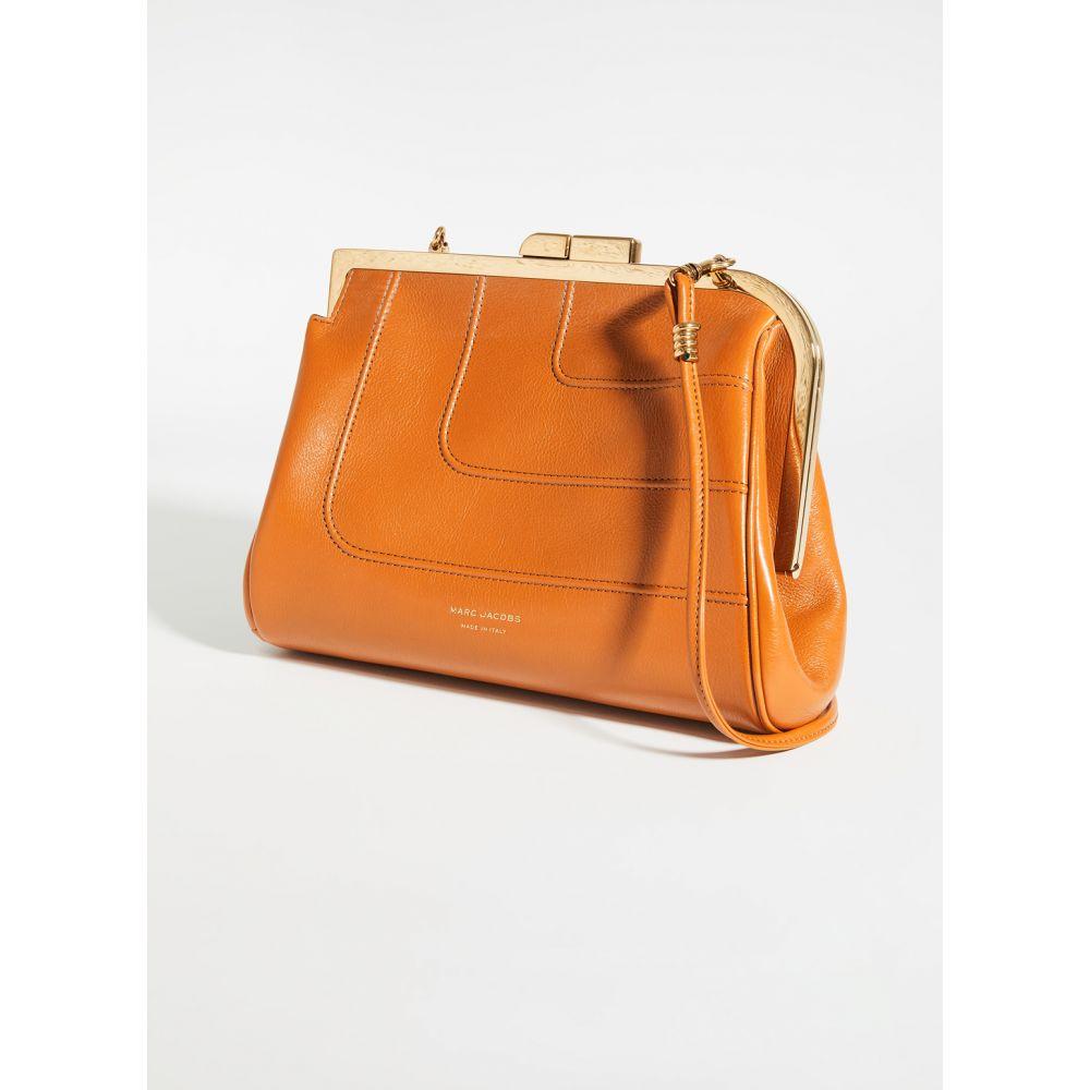 マーク ジェイコブス Runway Marc Jacobs レディース ショルダーバッグ バッグ【large frame bag】Amber