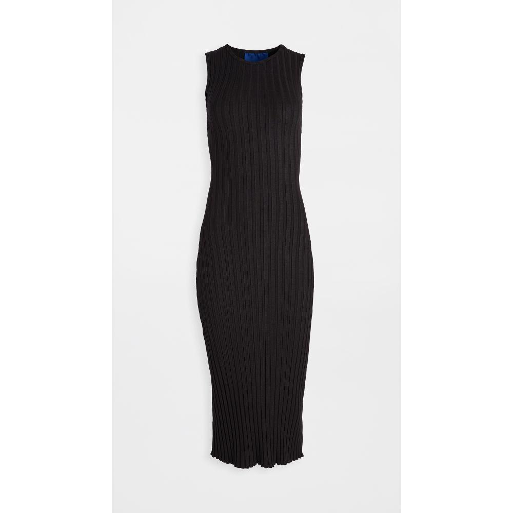 サイモンミラー Simon Miller レディース ワンピース ワンピース・ドレス【tali dress】Black