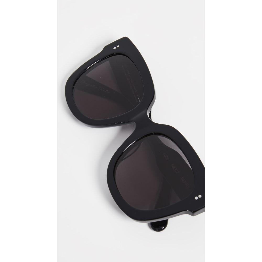 チミ Chimi レディース メガネ・サングラス 【008 Sunglasses】Berry