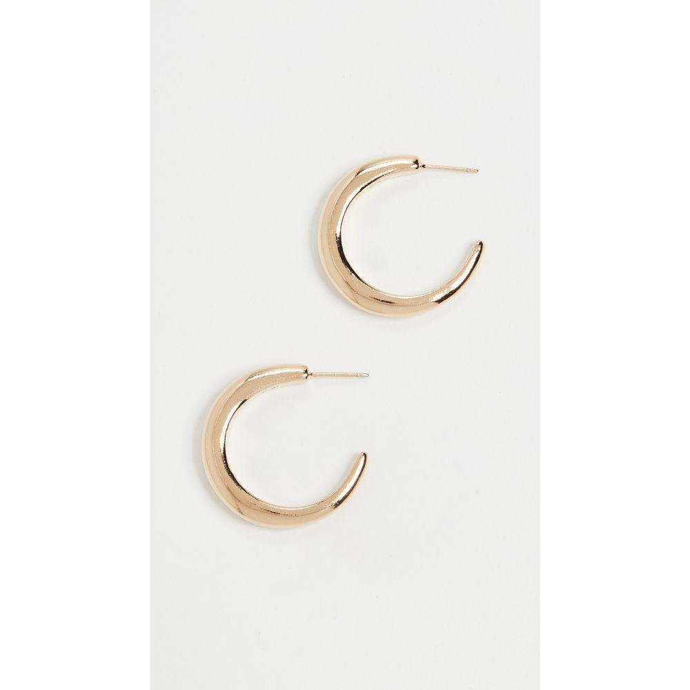 イザベル マラン Isabel Marant レディース イヤリング・ピアス ジュエリー・アクセサリー【Hoop Earrings】Dore