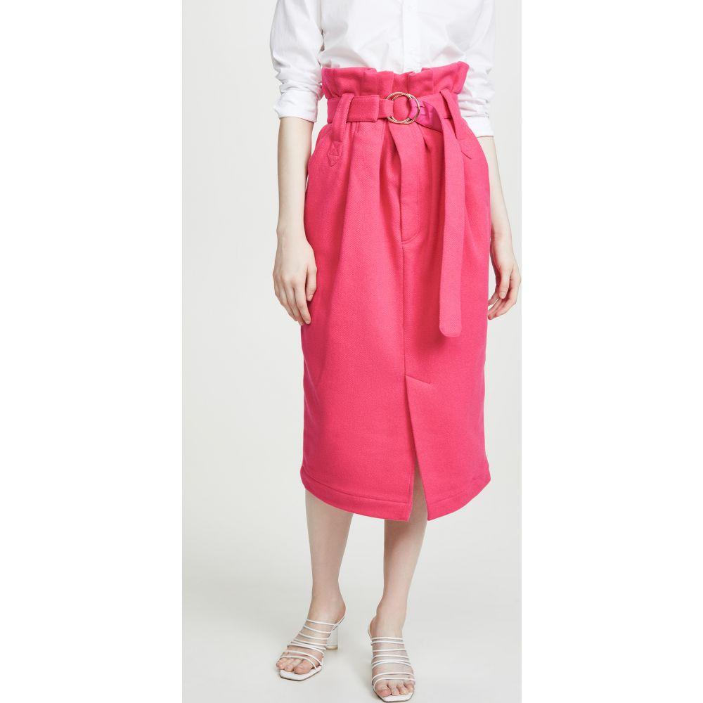 レイチェル コーミー Rachel Comey レディース スカート 【Bindle Skirt】Pink