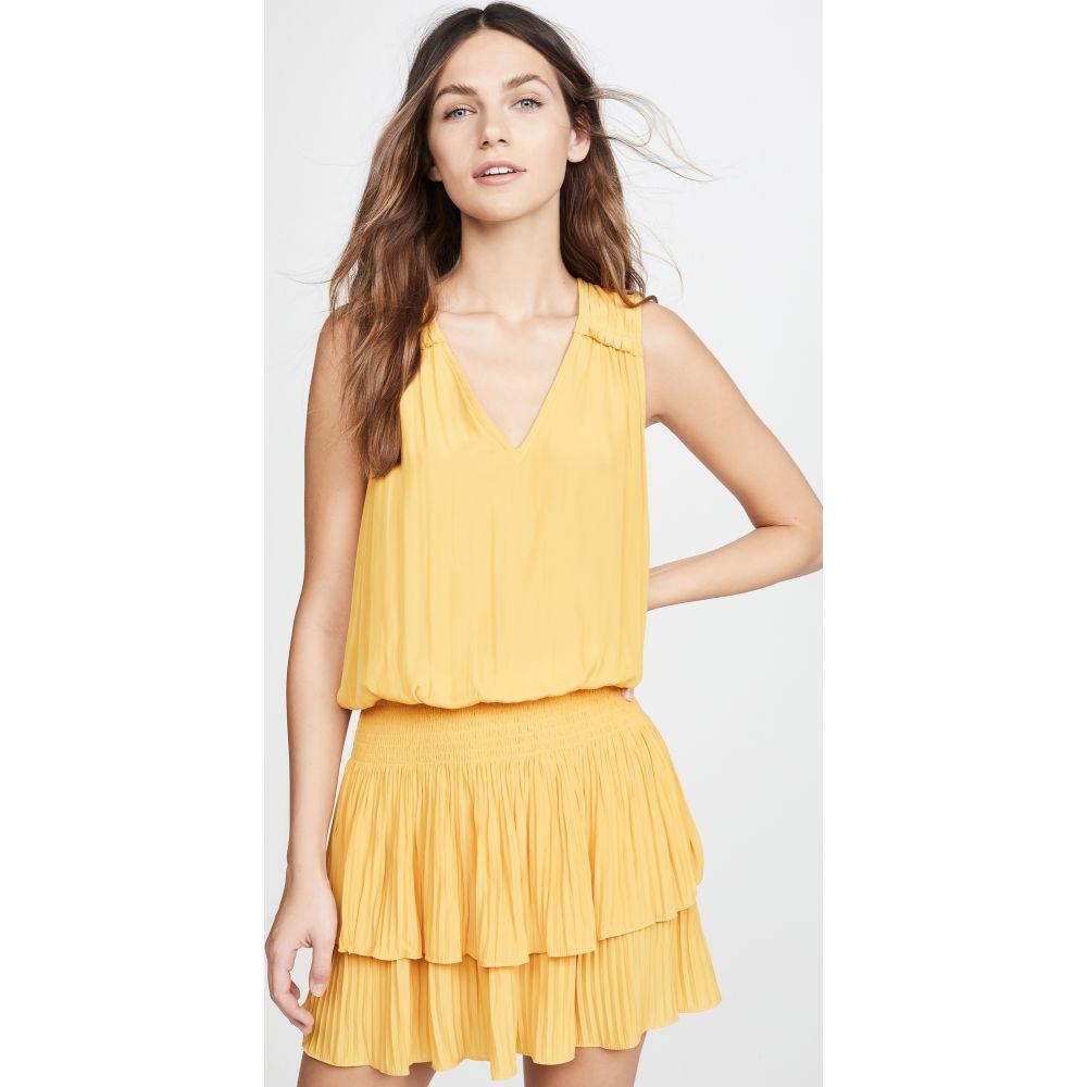 ロミー ブルック Ramy Brook レディース ワンピース ワンピース・ドレス【Caitlin Dress】Marigold