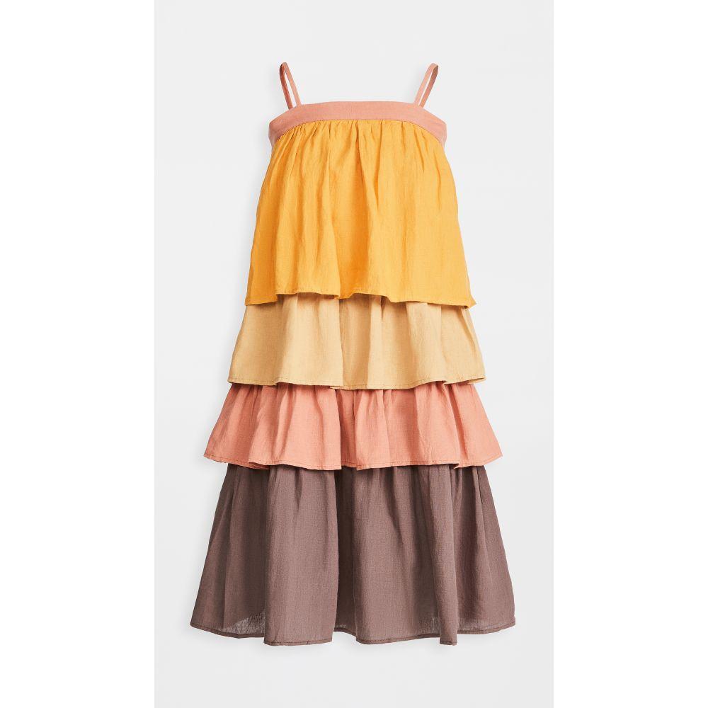 エルエフマーキー L.F. Markey レディース ワンピース ワンピース・ドレス【Cadmus Dress】Multi