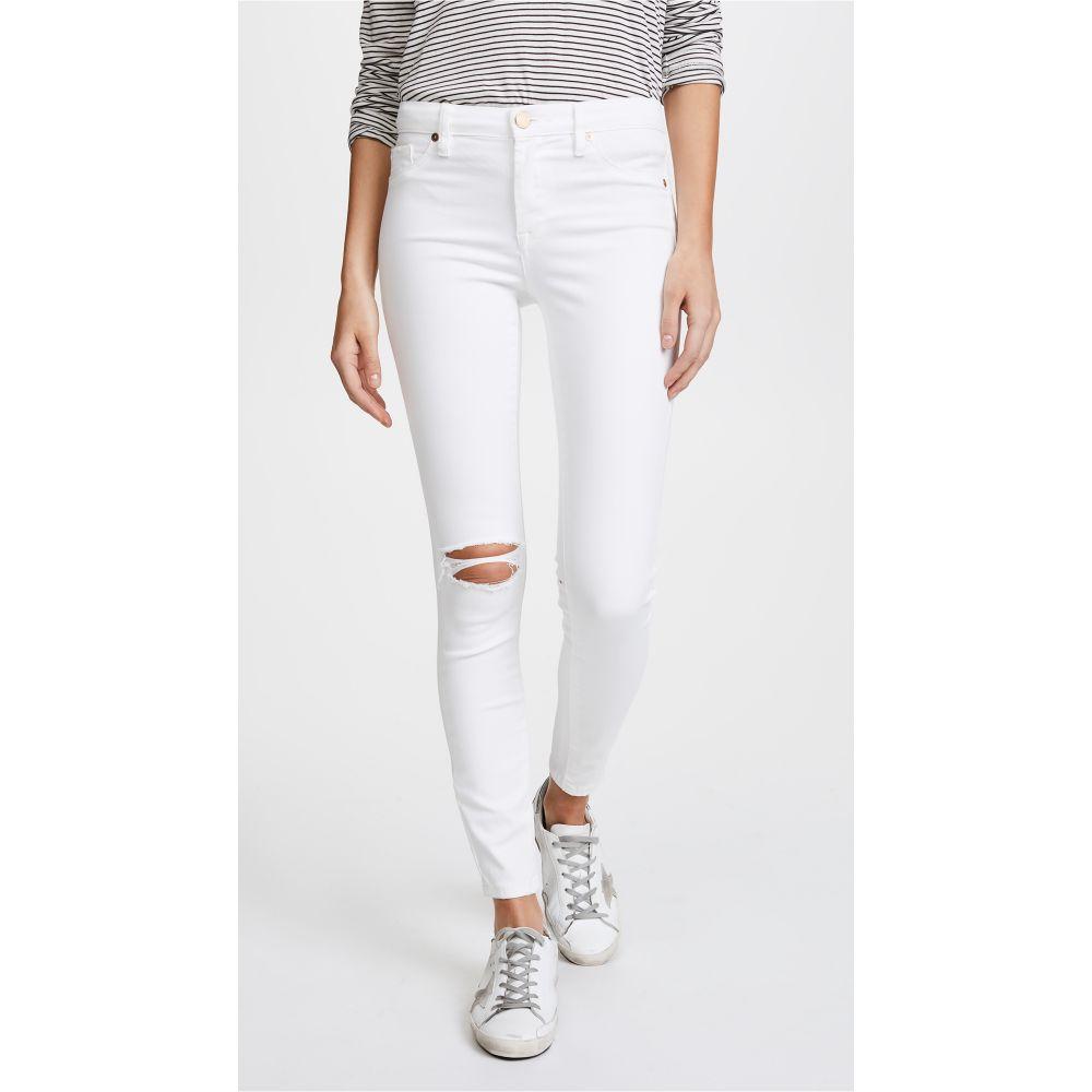 ブランクデニム Blank Denim レディース ジーンズ・デニム ボトムス・パンツ【Mid Rise Skinny Ankle Jeans】Great White