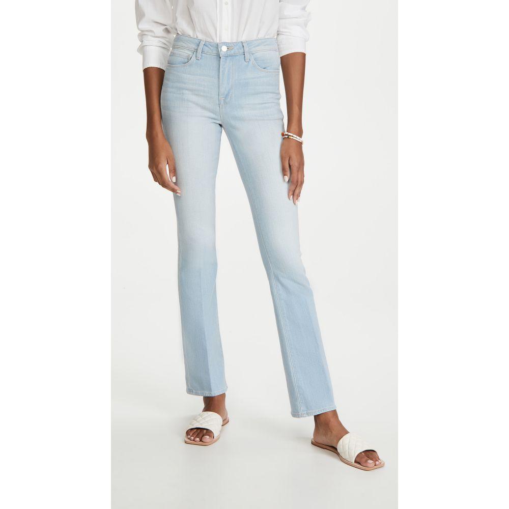 ラジャンス L'AGENCE レディース ジーンズ・デニム ボトムス・パンツ【Oriana High Rise Jeans】Belmont