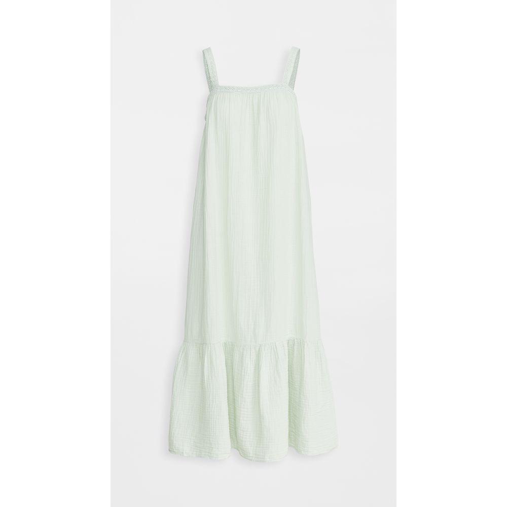 ベルベット グラハム&スペンサー Velvet レディース ワンピース ワンピース・ドレス【Lila Dress】Kiwi