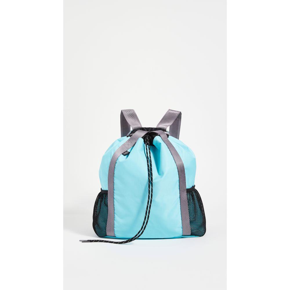 アンディ ANDI レディース バックパック・リュック バッグ【The Studio Backpack】Aqua