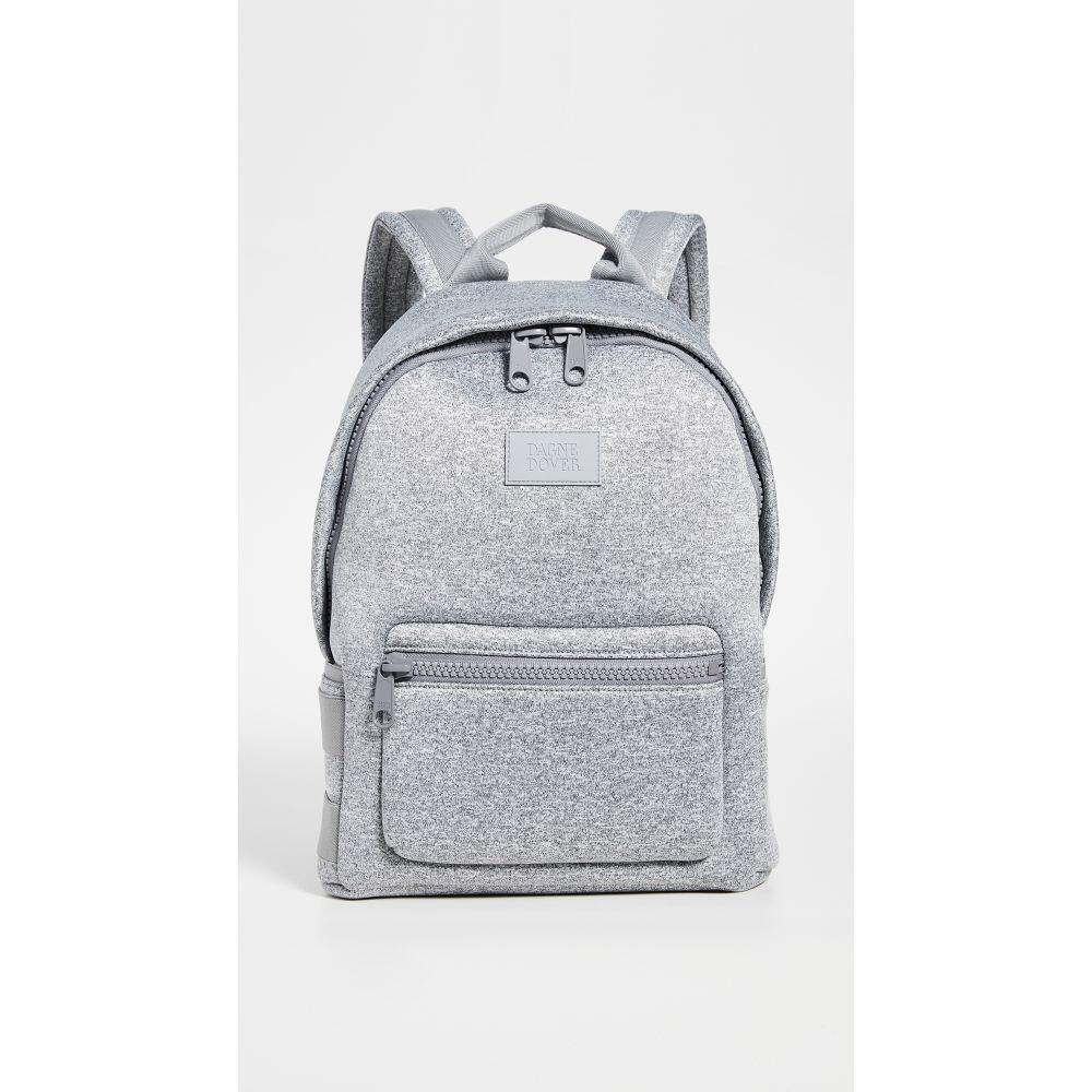 ダグネドーバー Dagne Dover レディース バックパック・リュック バッグ【Dakota Medium Backpack】Heather Grey