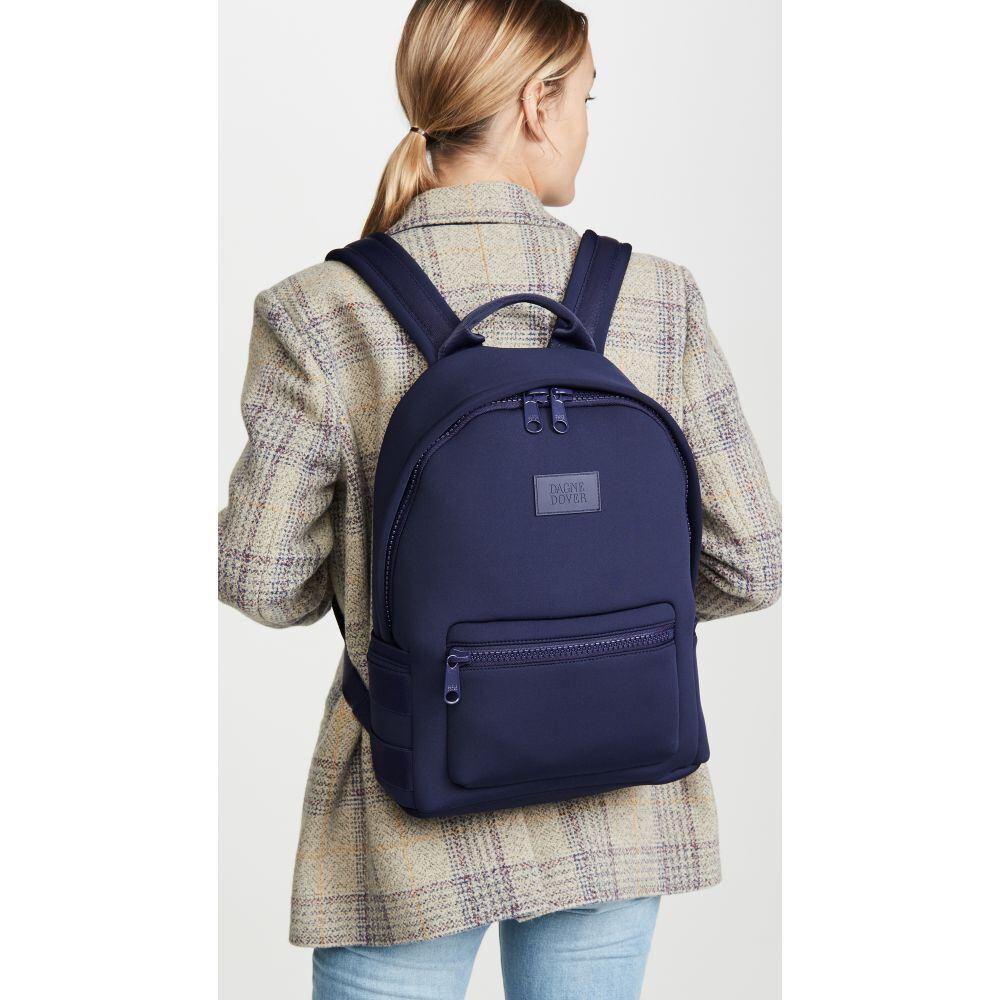 ダグネドーバー Dagne Dover レディース バックパック・リュック バッグ【Dakota Medium Backpack】Storm