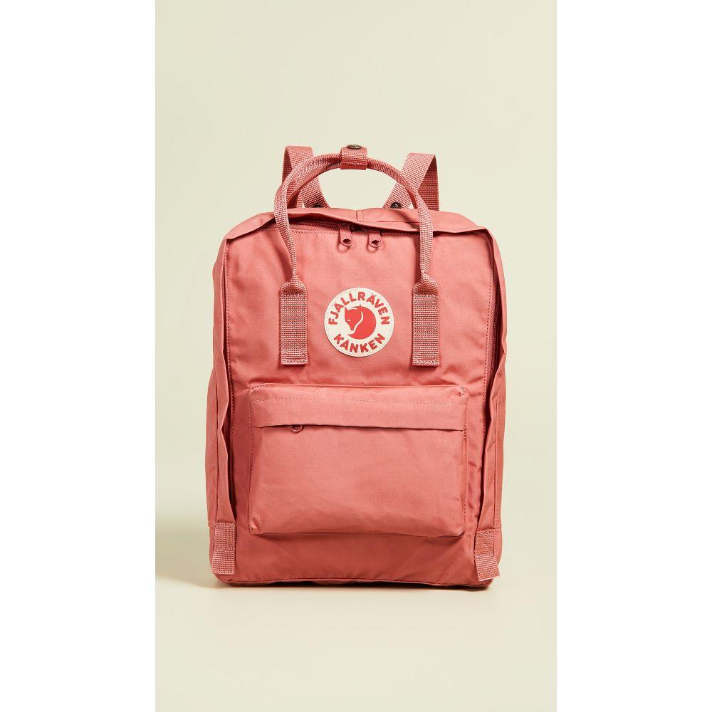 フェールラーベン Fjallraven レディース バックパック・リュック カンケン バッグ【Kanken Backpack】Dahlia