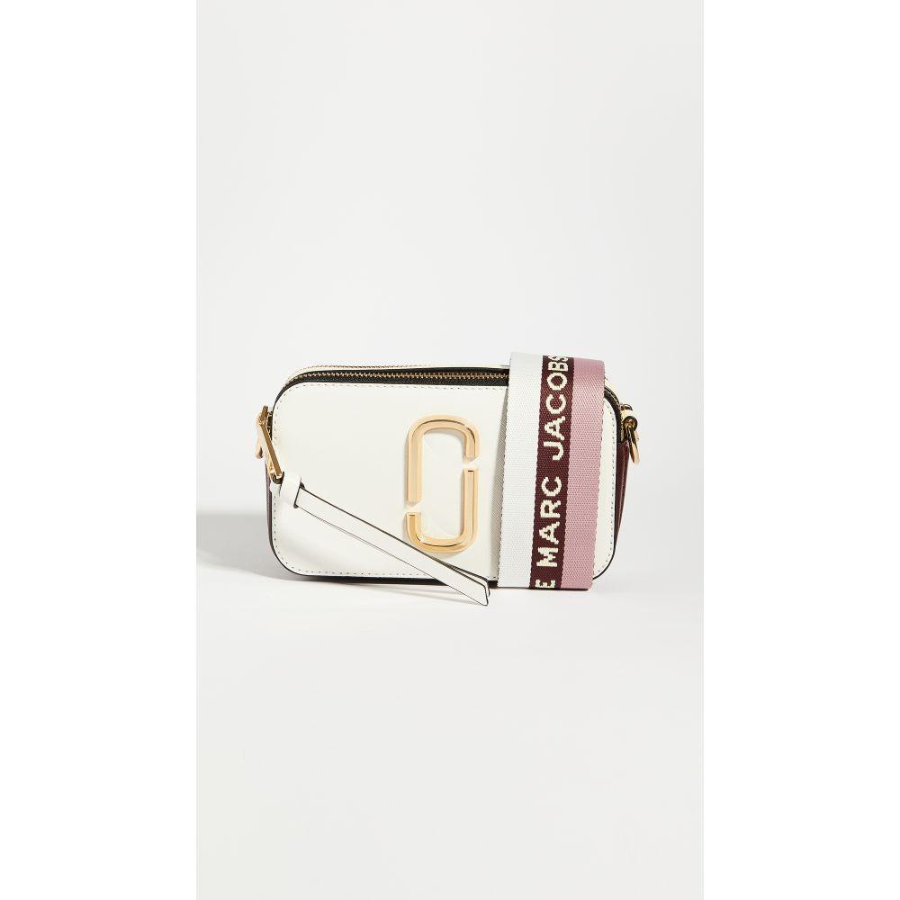 マーク ジェイコブス The Marc Jacobs レディース ショルダーバッグ カメラバッグ バッグ【Snapshot Camera Bag】Cotton Multi