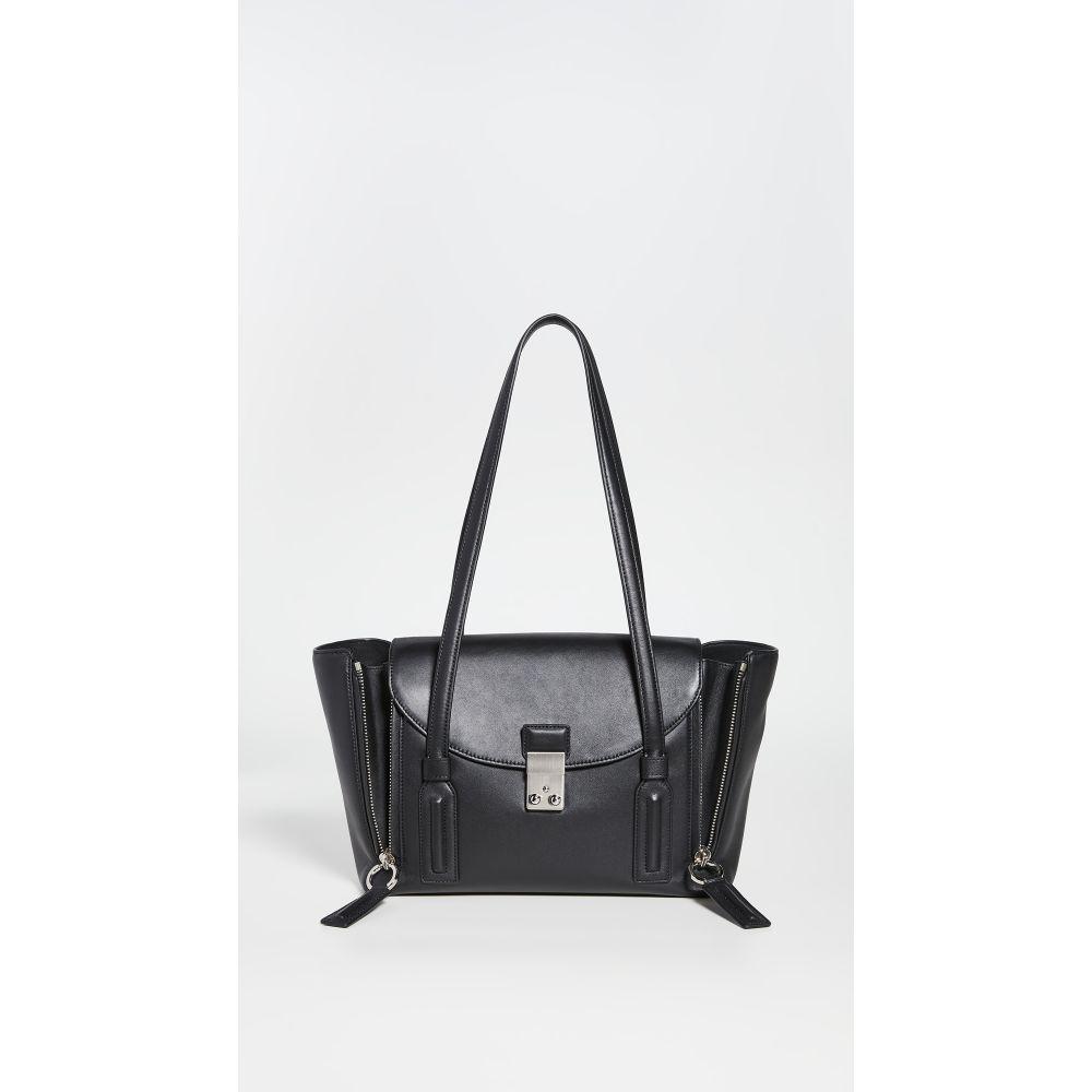 スリーワン フィリップ リム 3.1 Phillip Lim レディース ショルダーバッグ バッグ【Pashli Medium Shoulder Bag】Black