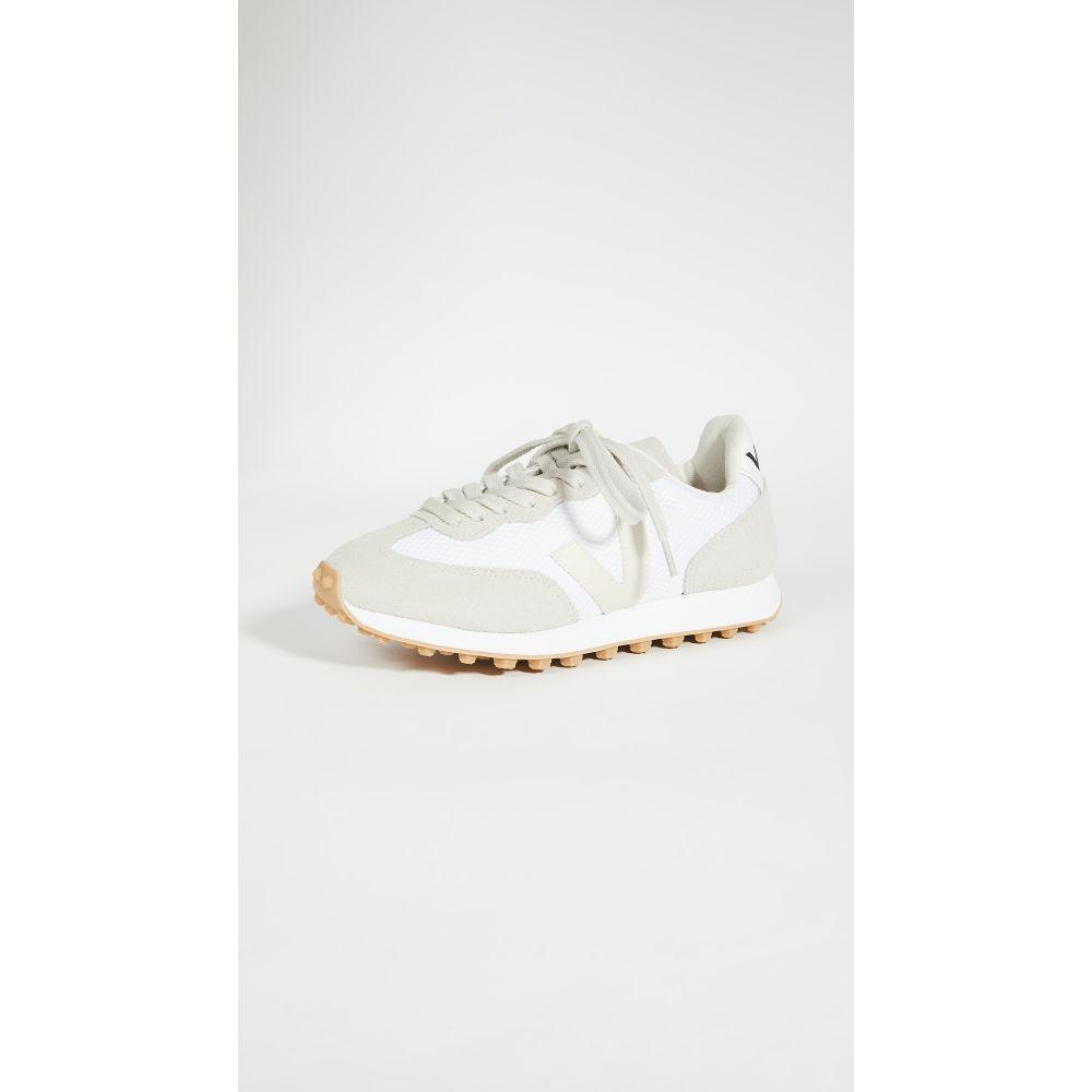 ヴェジャ Veja レディース スニーカー シューズ・靴【Rio Branco Sneakers】White/Pierre/Natural