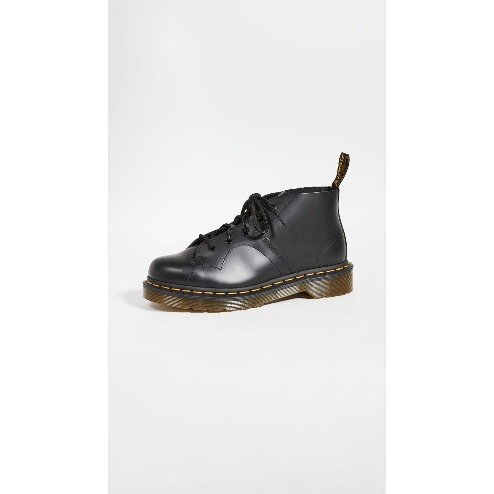 モンキーブーツ Boots】Black ブーツ ドクターマーチン Martens レディース Dr. Monkey シューズ・靴【Church