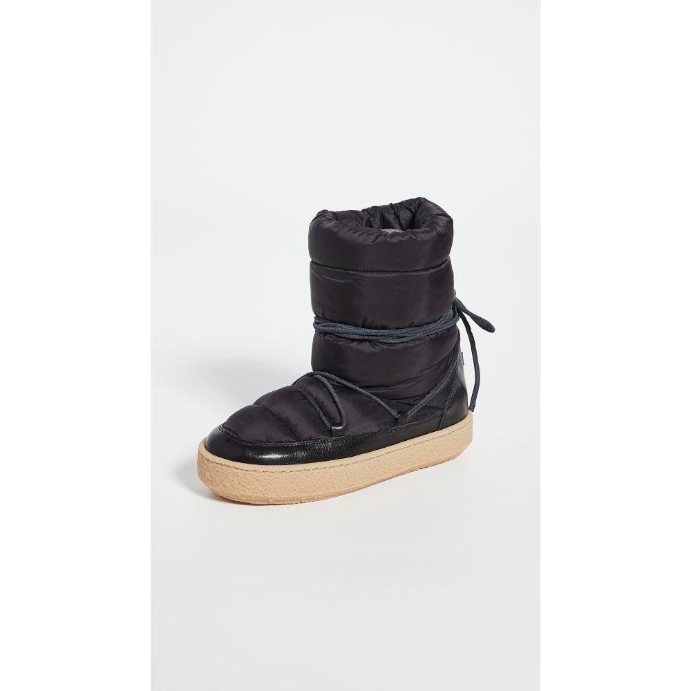 イザベル ブーツ Marant Isabel レディース Boots】Black マラン シューズ・靴【Zimlee
