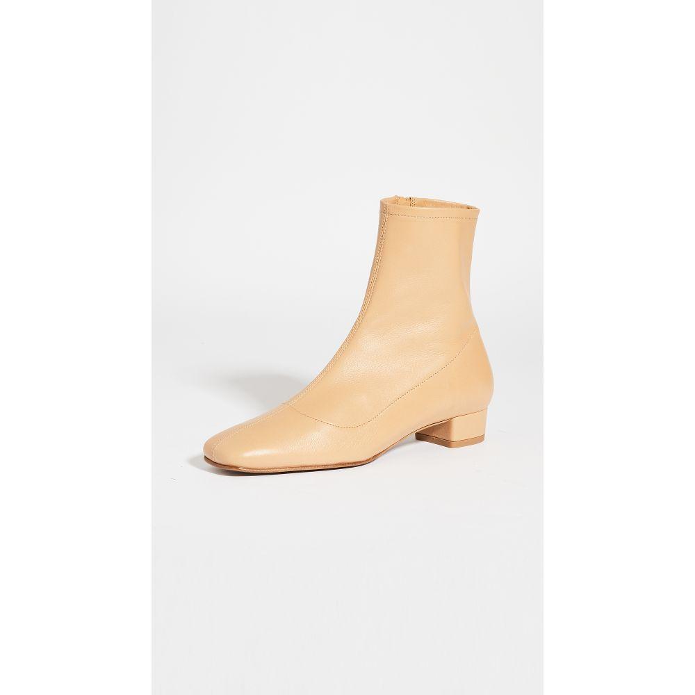 <title>バイ ファー レディース シューズ 靴 即出荷 ブーツ サイズ交換無料 BY FAR Este Boots Nude</title>