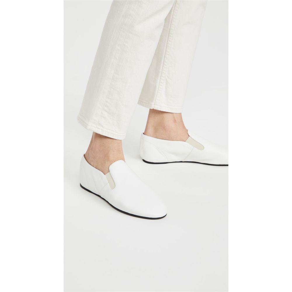 マルニ 品質保証 爆売り レディース シューズ 靴 ローファー オックスフォード Dancer Flats サイズ交換無料 Lily Marni White