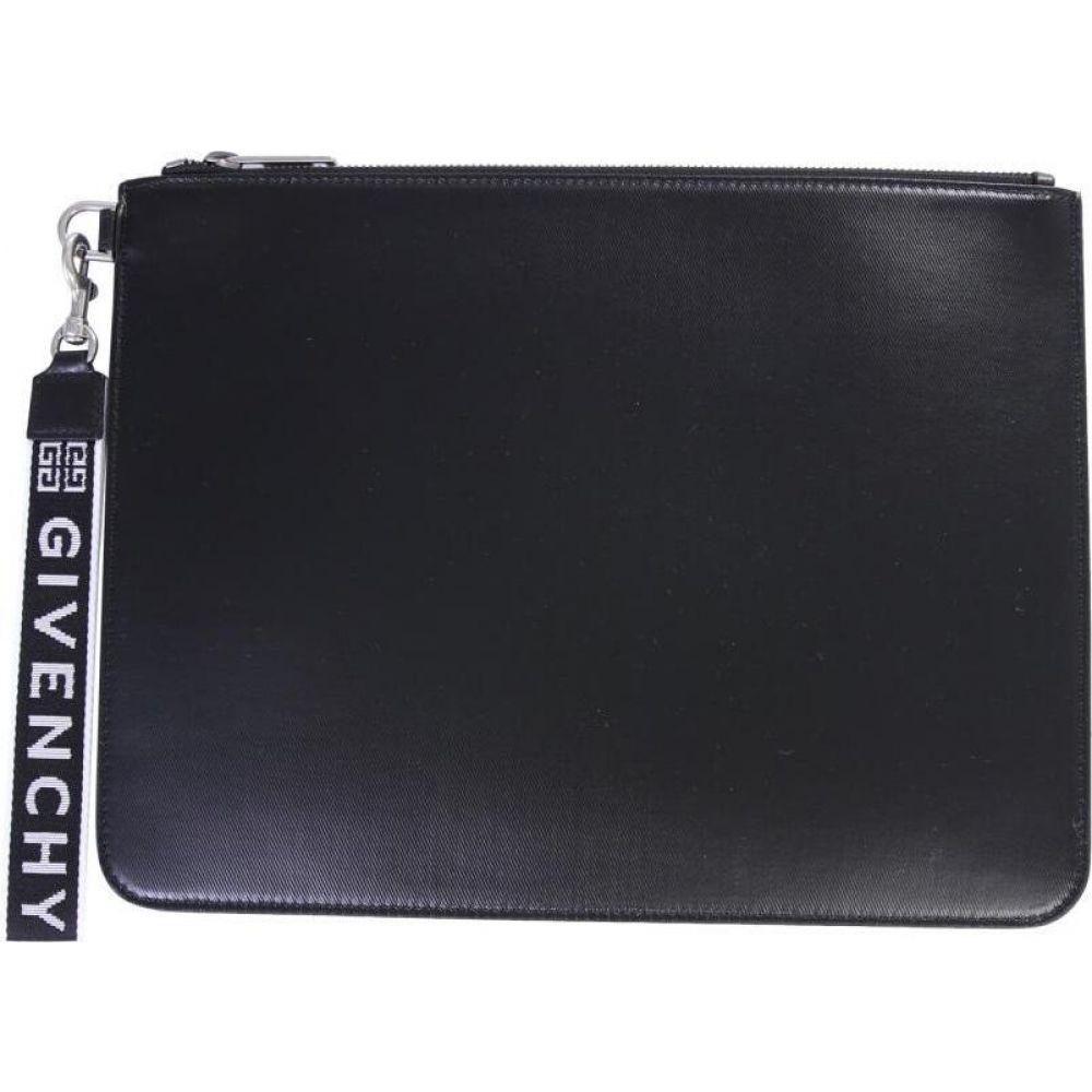 【公式ショップ】 ジバンシー ジバンシー Givenchy メンズ クラッチバッグ バッグ メンズ【Pouch With Logo】 Logo】, エトロフグン:53bbad15 --- askamore.com