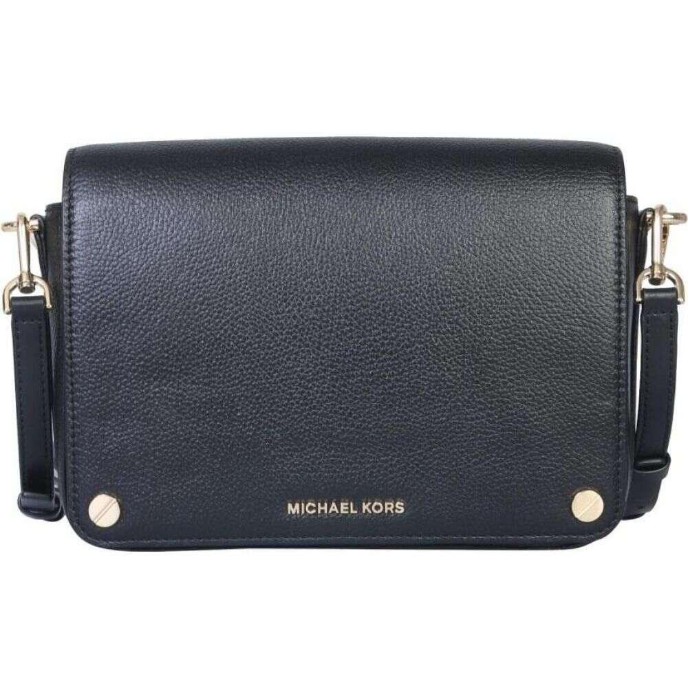 マイケル コース Michael Kors レディース ショルダーバッグ バッグ【Large Jet Set Shoulder Bag】Black