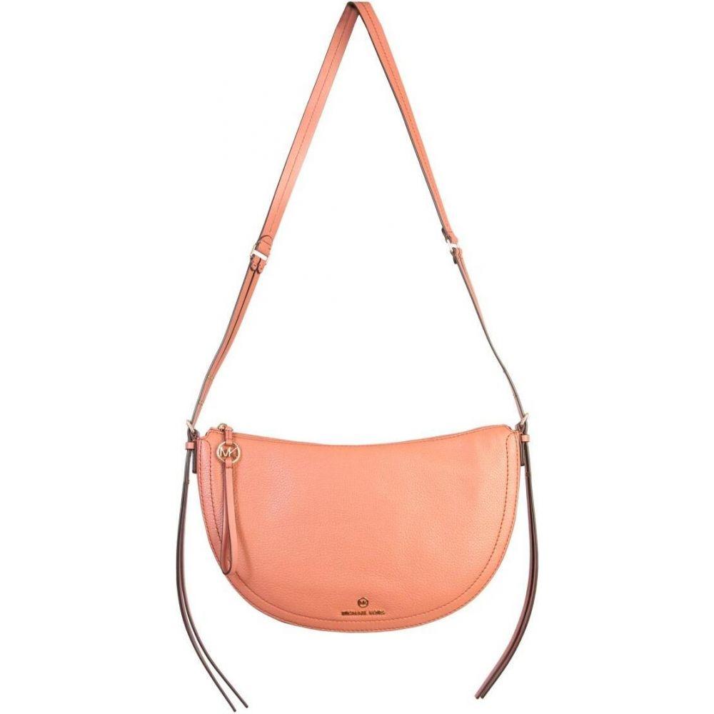 マイケル コース Michael Kors レディース ショルダーバッグ バッグ【Medium Camden Shoulder Bag】Peach